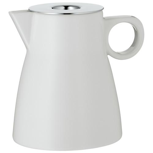 Konvička na mléko WMF Objem 0,3 l - porcelánová konvička na mléko Barista