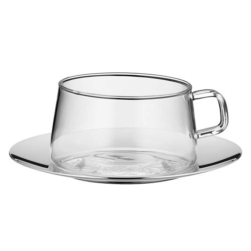 WMF Šálek a podšálek na čaj, TeaTime