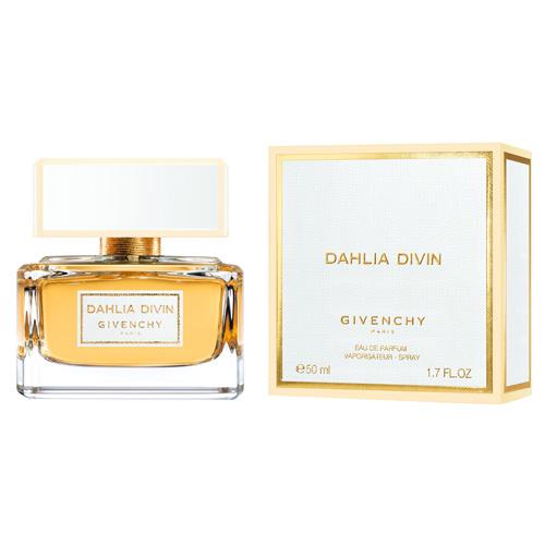 Parfémová voda Givenchy Dahlia Divin, 50 ml