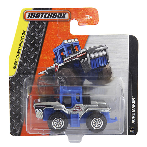 Terénní auto Hasbro Acre Maker