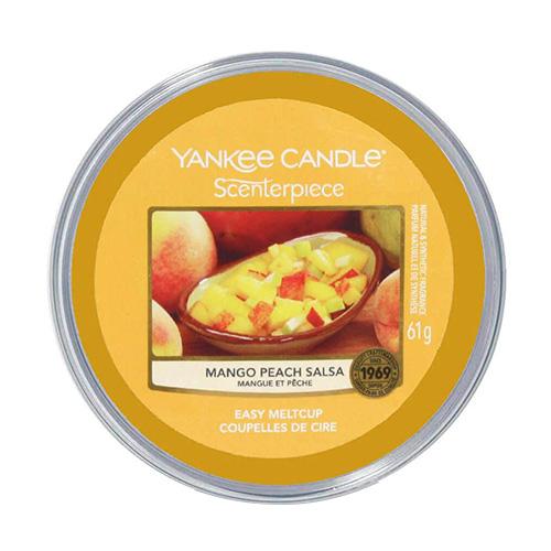 Vonný vosk Yankee Candle Salsa z manga a brosví, 61 g