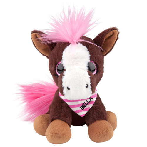 Kůň Snukis Bella