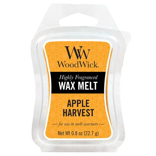 Vonný vosk WoodWick Sklizeň jablek, 22.7 g