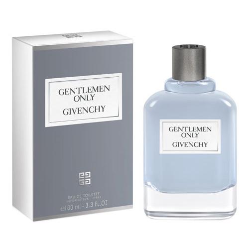 Toaletní voda Givenchy Gentlemen Only, 100 ml