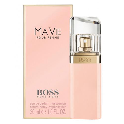 Parfémová voda Hugo Boss Boss Ma Vie, 30 ml