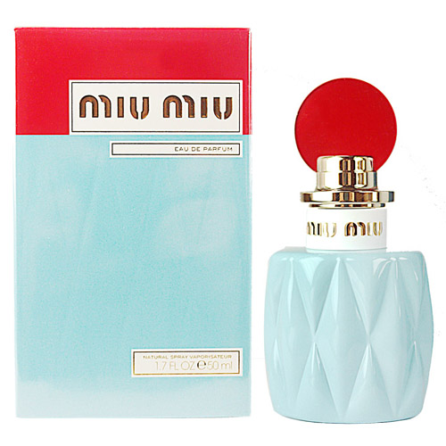 Parfémová voda Miu Miu Miu Miu, 50 ml