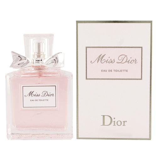 Toaletní voda Dior Miss Dior 2013, 50 ml
