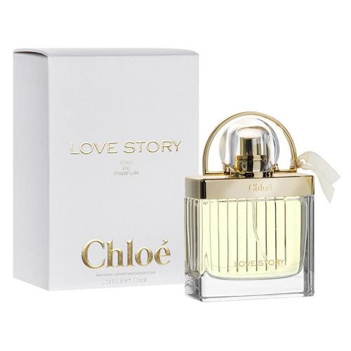Parfémová voda Chloé Love Story, 75 ml