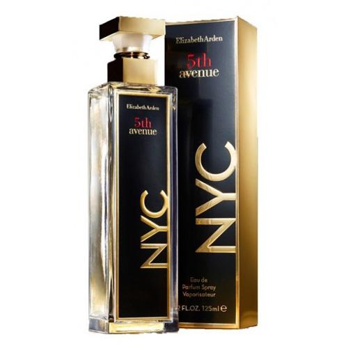 Parfémová voda Elizabeth Arden 5th Avenue NYC, 125 ml