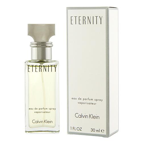 Parfémová voda Calvin Klein Eternity, 30 ml