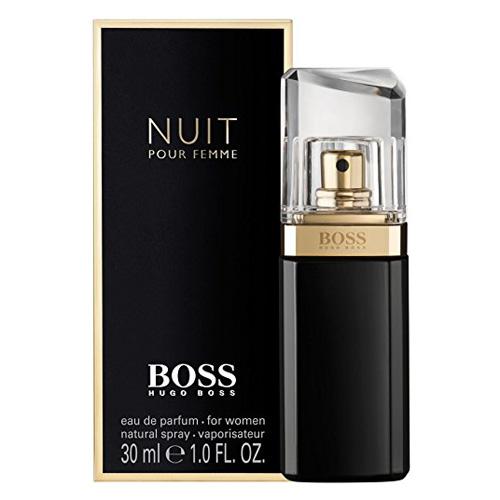 Parfémová voda Hugo Boss Boss Nuit, 30 ml
