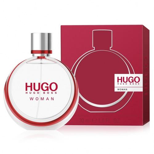 Parfémová voda Hugo Boss Hugo Woman, 30 ml