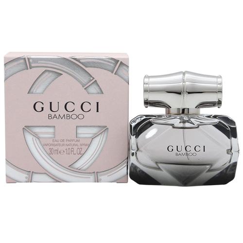 Parfémová voda Gucci Bamboo, 30 ml