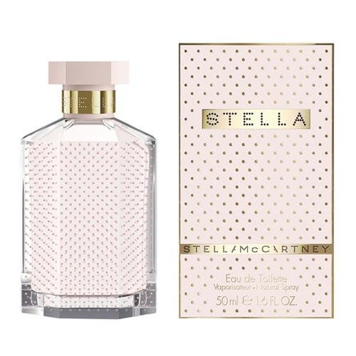Toaletní voda Stella McCartney Stella, 50 ml
