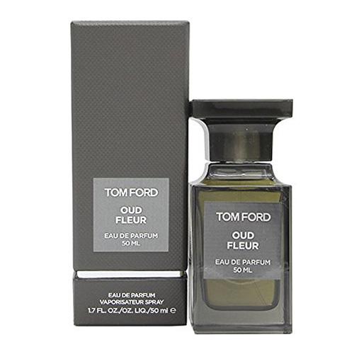 Parfémová voda Tom Ford Oud Fleur, 50 ml