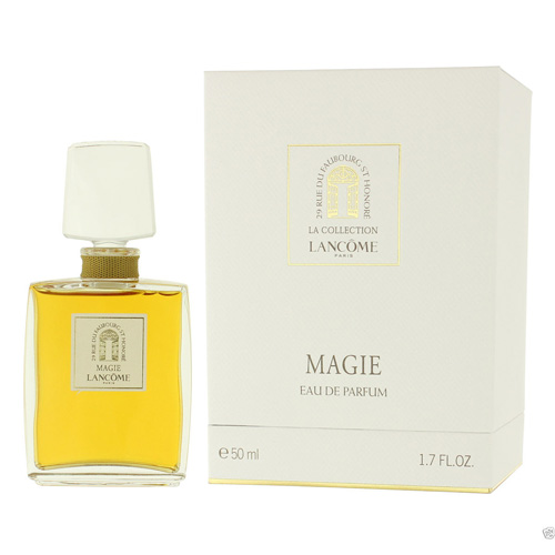Lancôme Lancome Magie (La Collection Fragrances) EDP 50 ml W