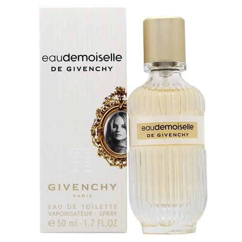 Givenchy Eaudemoiselle EDT 50 ml W