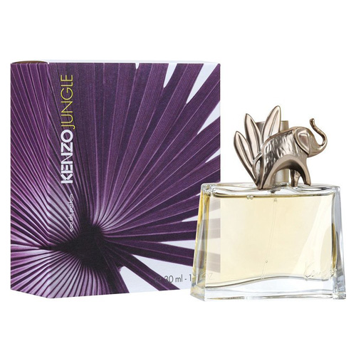 Parfémová voda Kenzo Jungle L´Élephant, 30 ml