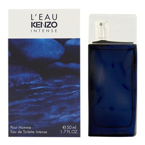 Toaletní voda Kenzo L´Eau Intense, 50 ml