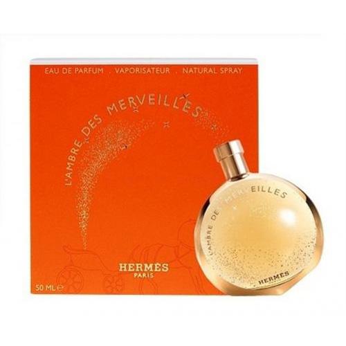 Parfémová voda Hermés L Ambre Eau des Merveilles, 50 ml