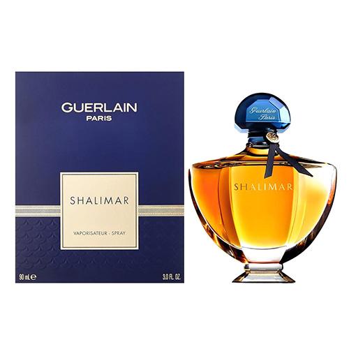 EDT Guerlain Shalimar, 90 ml