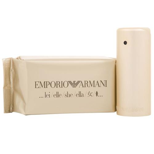 Parfémová voda pro ženy Giorgio Armani Emporio Armani She, 30 ml