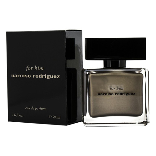 Narciso Rodriguez For Him Parfémovaná voda 50ml M