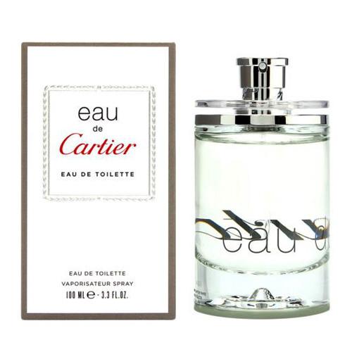 Cartier Eau de Cartier Eau De Toilette 100 ml (unisex)