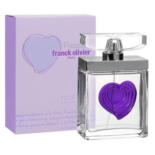 Franck Olivier Passion Parfémovaná voda 50ml W