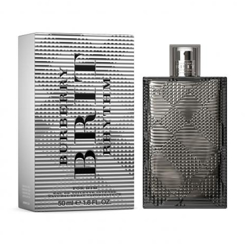 Toaletní voda Burberry Brit Rhythm Intense for Him, 50 ml
