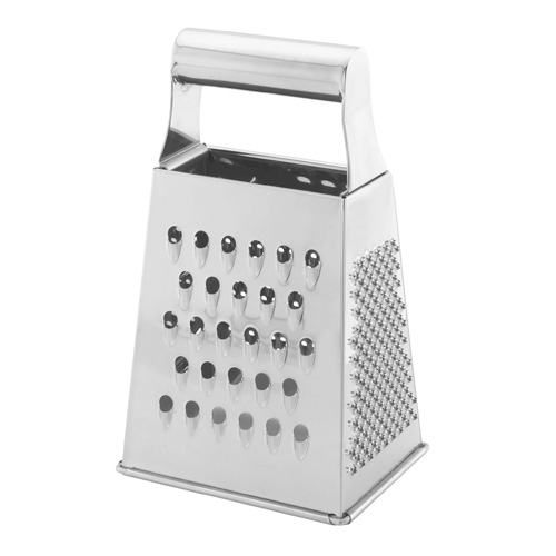 Judge Small 4 Way Grater