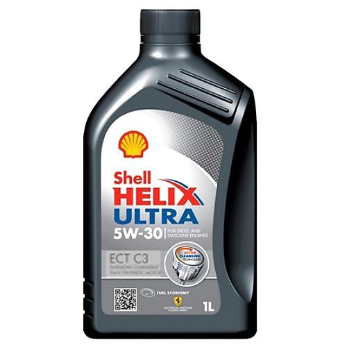 Motorový olej Shell Helix Ultra 5W-30 1L