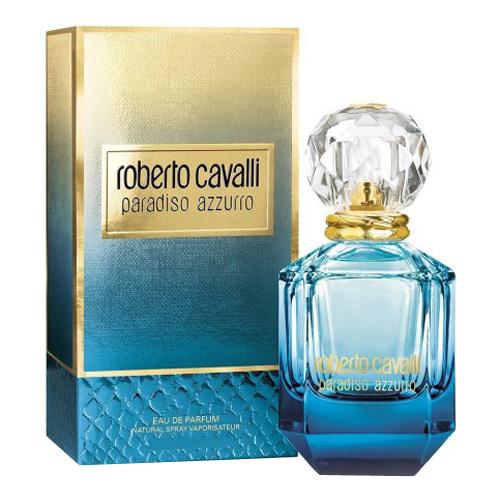 Parfémová voda Roberto Cavalli Paradiso Azzurro, 75 ml