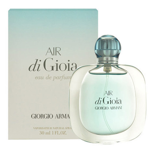 Parfémová voda pro ženy Giorgio Armani AIR di Gioia, 30 ml