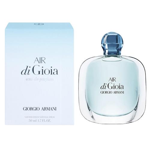 Parfémová voda pro ženy Giorgio Armani AIR di Gioia, 50 ml
