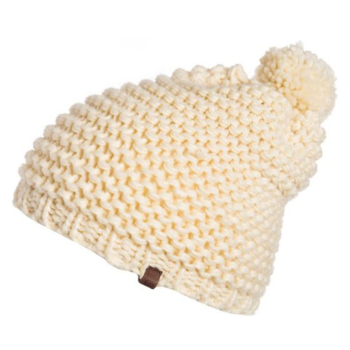 Rip Curl COCOON BEANIE BEANES  | 100% ACRYLIQUE  | WHITE SMOKE  -  9133 | 120 g | T