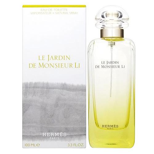 Toaletní voda Hermés Le Jardin De Monsieur Li, 100 ml