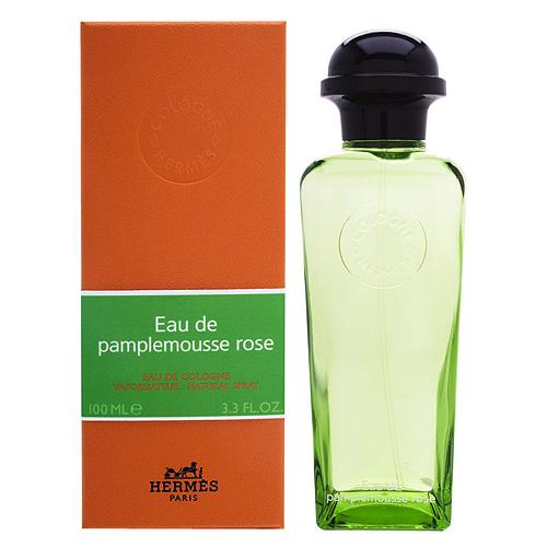 Kolínská voda Hermés Eau de Pamplemousse Rosse, 100 ml