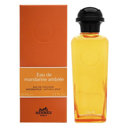 Kolínská voda Hermés Eau de Mandarine Ambree, 100 ml