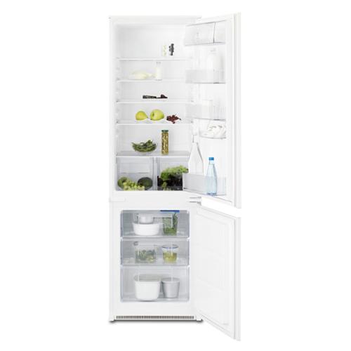 Chladnička komb. Electrolux ENN2801BOW, vestavná