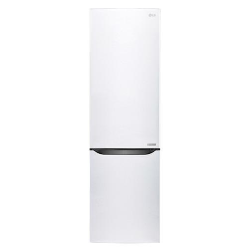 Chladnička komb. LG GBB60SWGFS
