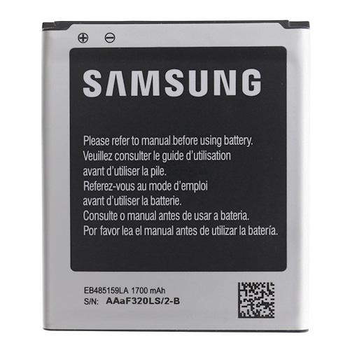 Baterie Samsung EB485159LU 1700mAh Galaxy Xcover 2 - bulk