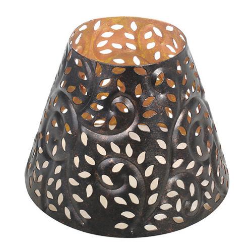Dekorace na svíčku WoodWick Průměr 9 cm, výška 6 cm