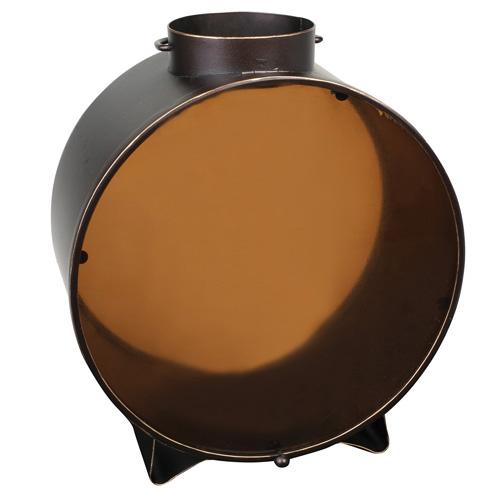 Lucerna WoodWick Pro svíčky o hmotnosti 623 g
