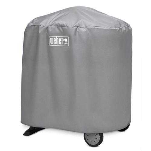 Ochranný obal Weber Pro grily Q™ 100/1000 a 200/2000 za použití stojanu nebo voz