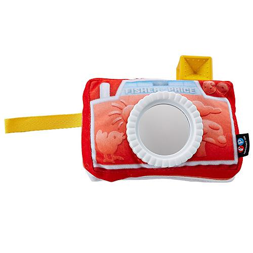 Fotoaparát Fisher Price Mattel Se zrcátkem