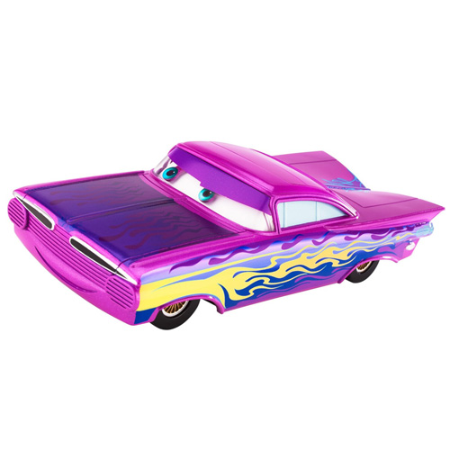 Autíčko Cars Mattel Super Ramone