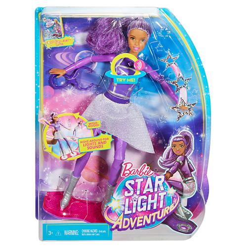 Barbie panenka Mattel Hvězdná kamarádka
