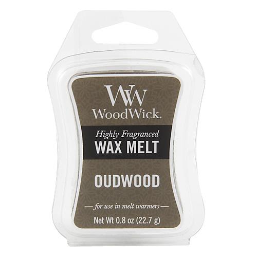 Vonný vosk WoodWick Pryskyřice, 22.7 g