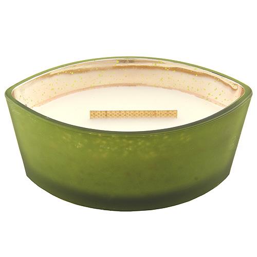 Svíčka dekorativní váza WoodWick Košík jablek, 453.6 g